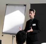 DAPR-Partner-PRCC: Mini-BarCamp