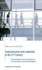 Communication-and-Leadership-in-the-21.-Century-DAPR-Bibliothek-Sievert-Bell