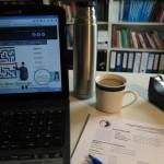 DAPR Master-Lehrgänge: Bewerbungsbogen