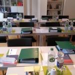 DAPR-Seminarzentrum: Start der 53. DAPR-Grundausbildung