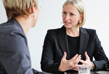 Susanne Kleiner, Dozentin bei der DAPR
