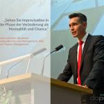 """Jochen Gümbel, MSc in """"Kommunikation und Management"""""""