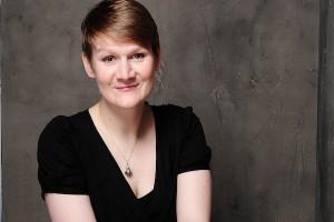 DAPR-Dozentin Diana Knauthe