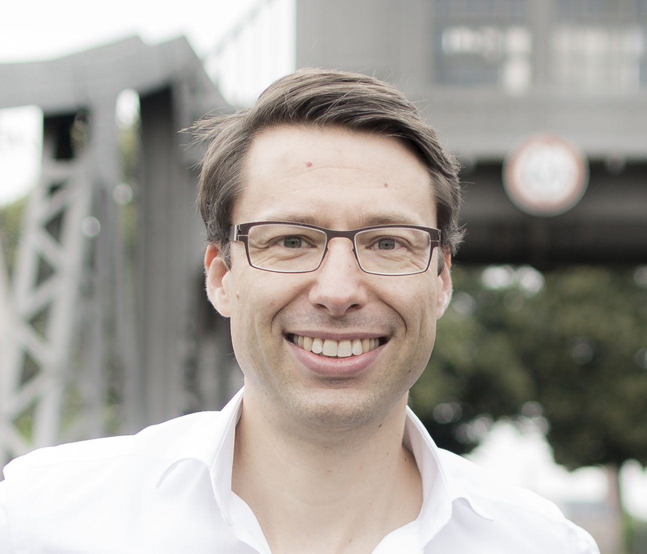"Christian Vollmert ist Dozent im ""Digital Strategist (DAPR)"""
