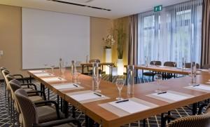 DAPR-Seminarraum relaxa Hotel Berlin