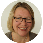 Renée Hansen, DAPR-Dozentin und Kommunikationsberaterin