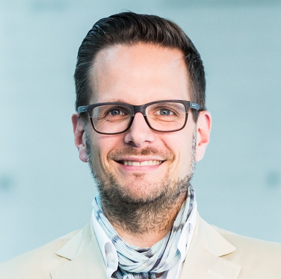 Oliver Kirch ist Prüfer an der DAPR.