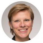 DAPR-Kommunikationsmanagerin Katja Unali