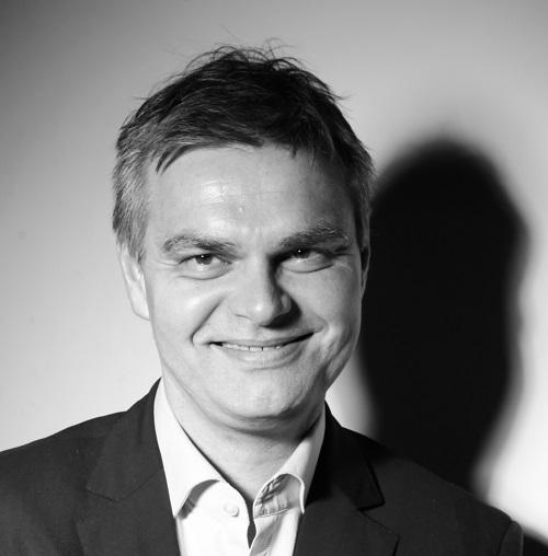 Klaus Stodick ist Prüfer an der DAPR