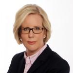 DAPR-Lehrgangspatin Nadine Dusberger im Interview