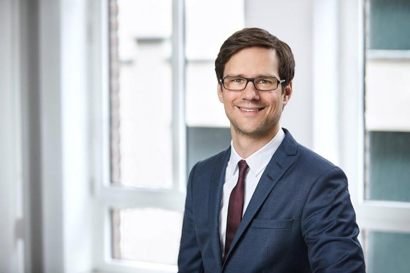 DAPR-Geschäftsführer Philip Müller
