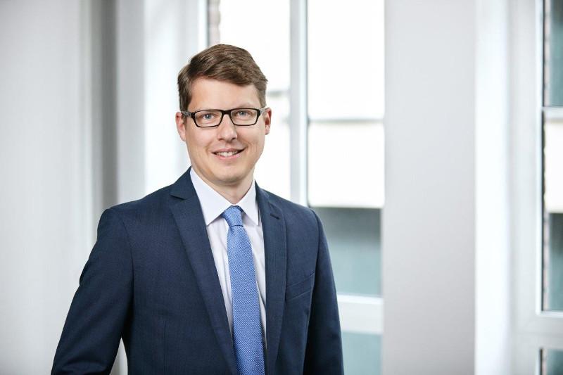 DAPR-Geschäftsführer Thomas Lüdeke