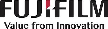 Logo des dapr dual-Arbeitgeberpartners Fujifilm Deutschland