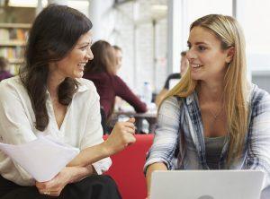 Enge Betreuung im Masterstudium von Donau-Universität Krems und DAPR