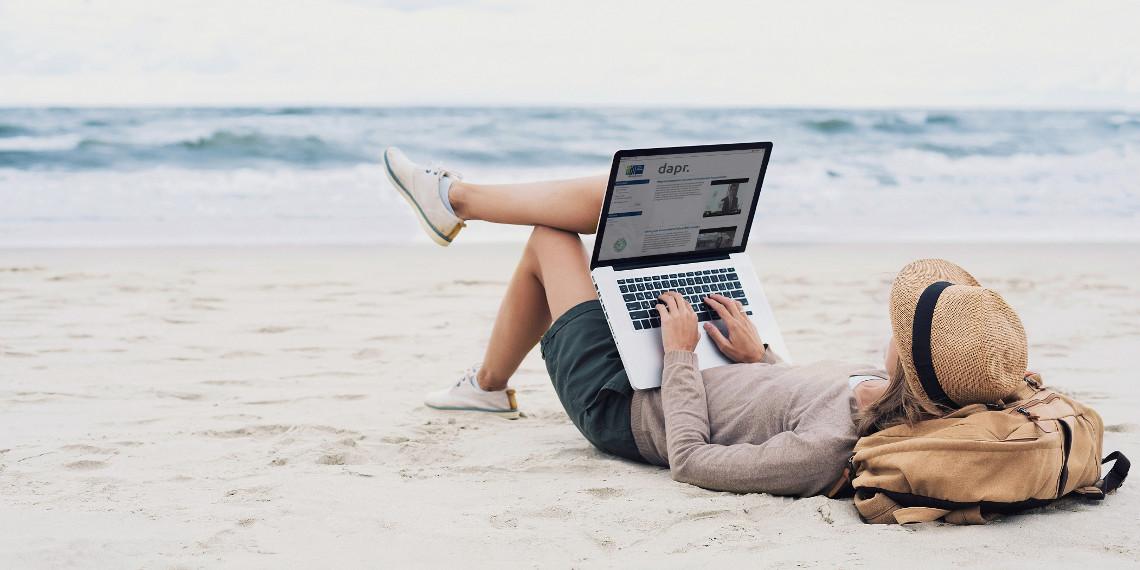 Online-Masterstudium
