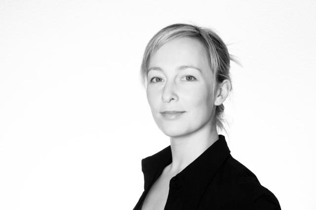 DAPR-Masterstudium Teilnehmerin Anja Beger