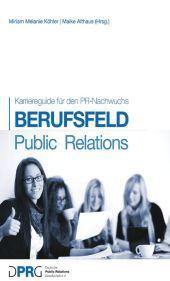 Berufsfeld-Public Relations-DAPR-Bibliothek-Koehler-Althaus