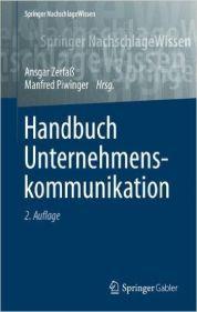 Handbuch-Unternehmenskommunikation-DAPR-Bibliothek-Piwinger-Zerfass