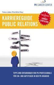 Karriereguide-Public-Relations-DAPR-Bibliothek-Mueller-Luedeke