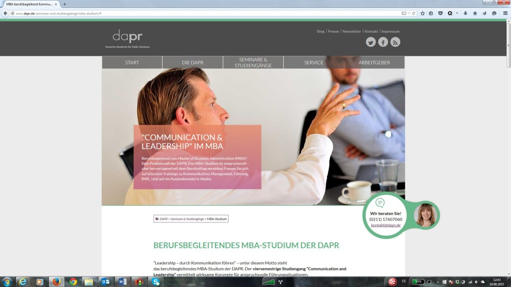 Neue Website-DAPR_Screenshot1_190815