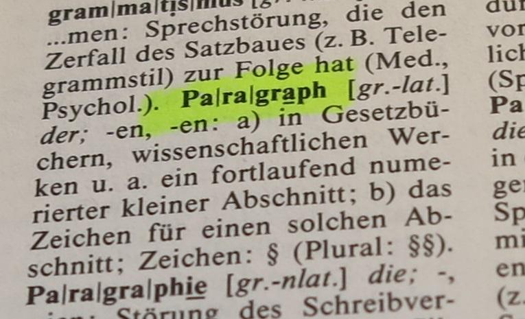 "Paragraph: DAPR-Blogbeitrag ""Internetrecht"""