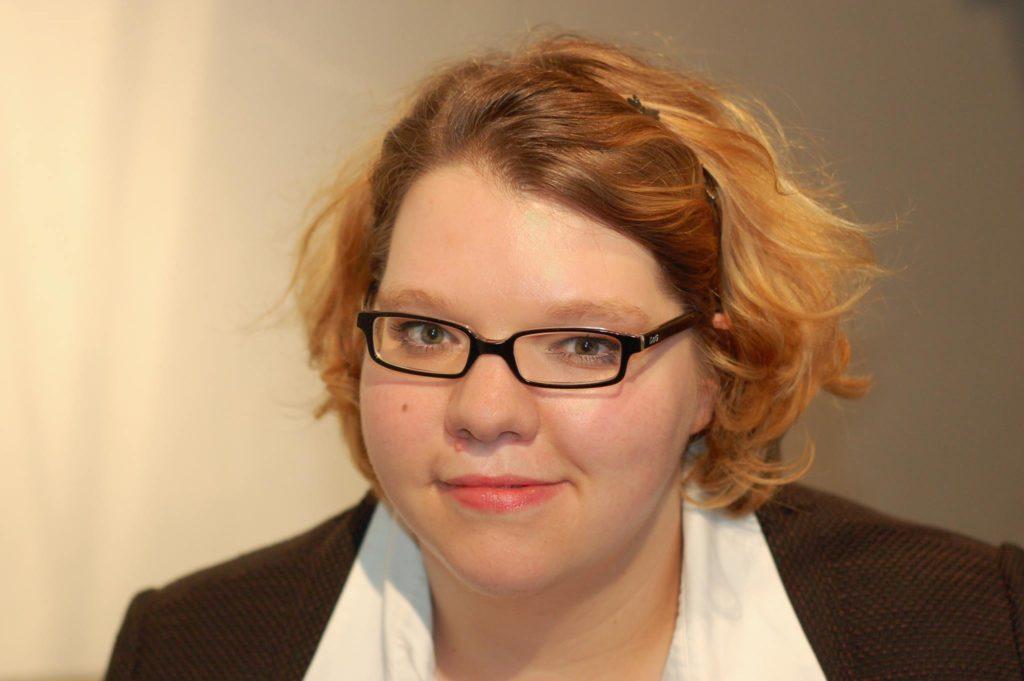 Yvonne Bräutigam im DAPR-Interview
