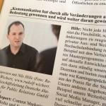 Nils Hille im PM-Report