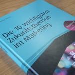 """DAPR-Buchverlosung """"Die zehn wichtigsten Zukunftsthemen im Marketing"""""""