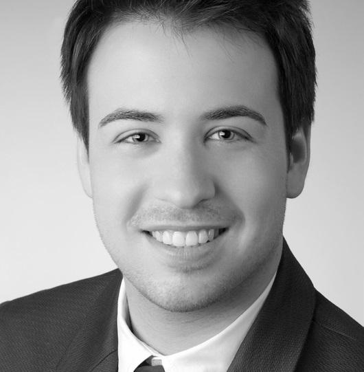 DAPR-Student Dennis Eichler