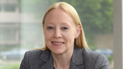 DAPR-Studentin Jutta Weiß