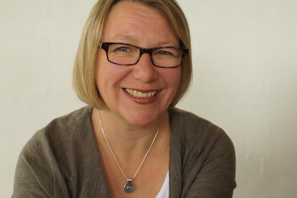 DAPR-Dozentin und Kommunikationsberaterin Renée Hansen