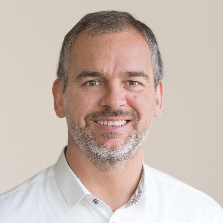 """Sascha Stoltenow, Dozent """"Digital Strategist (DAPR)"""""""