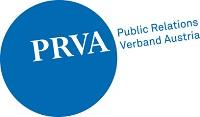 Logo Public Relations Verband Austria (PRVA)