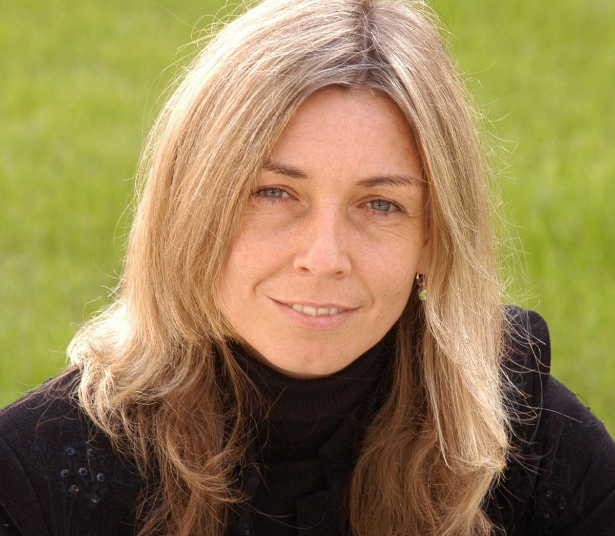 """Silvia Ettl-Huber, wissenschaftliche Leiterin im Fernstudium """"Crossmediale Marketingkommunikation"""""""
