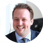 Michael Roither, Geschäftsführer der eLAC GmbH