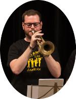 DAPR-Student Maximilian Schneider ist leidenschaftlicher Musiker.