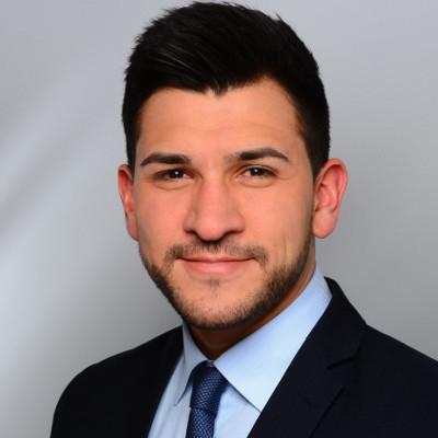 DAPR-Grundausbildung zum/zur KommunikationsberaterIn/-referentIn: Absolvent Robert Freudenthal