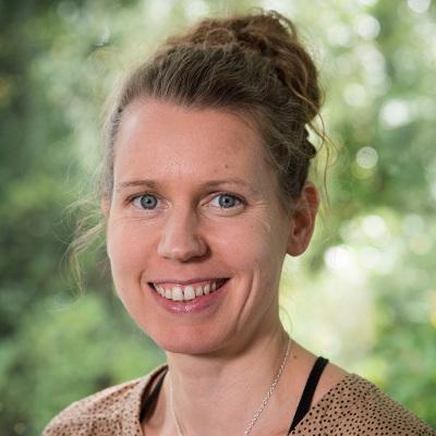 DAPR Social Media Manager: Absolventin Julia Fiedler