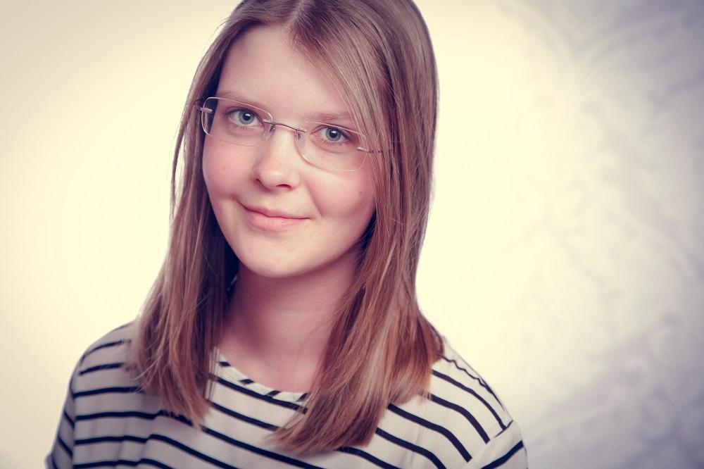 """Mirjam Patermann studiert an der DAPR """"PR und Integrierte Kommunikation"""""""