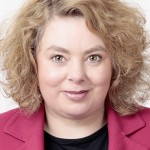 DAPR Prüferin Nadja Amireh