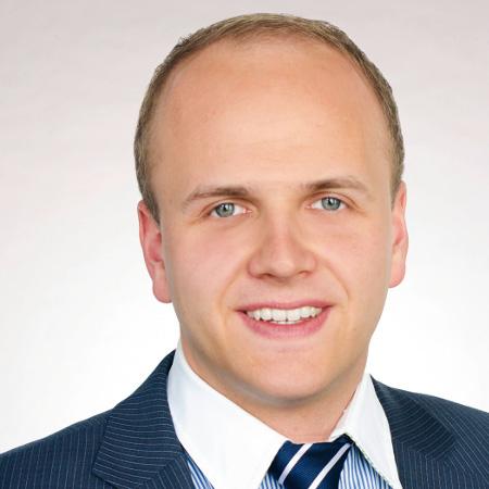 Daniel Seack engagiert sich als Prüfer an der DAPR.
