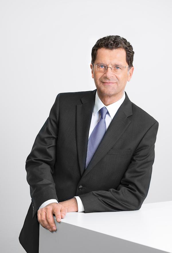 Hans Gerd Bode über das von der DAPR zertifizierte Volontariat in der Unternehmenskommunikation der Volkswagen AG