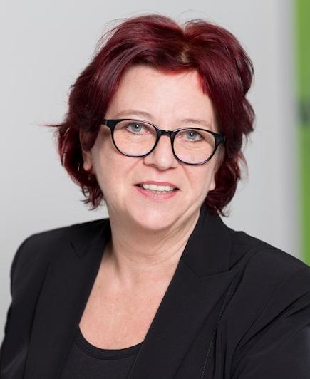 Sylvia Lichtenberger, HR bei Storymaker, das das Volontariat der Agentur dapr-zertifizieren lassen