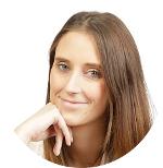DAPR-Studentin Annika Frank