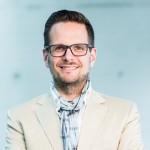 Oliver Kirch engagiert sich als Prüfer an der DAPR