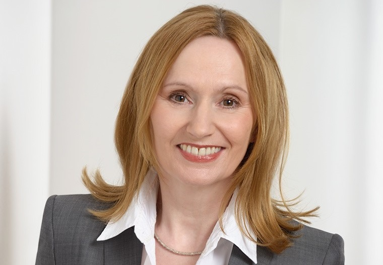 DAPR Prüferin Kerstin Sommer
