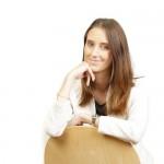 """Annika Frank studiert bei der DAPR """"PR und Integrierte Kommunikation"""""""