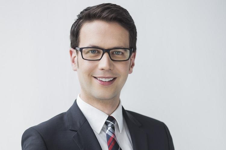 Florian Amberg engagiert sich bei der DAPR als Prüfer
