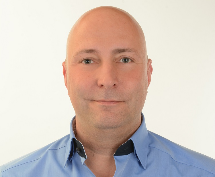 Oliver-Loock Wagner ist Dozent im PR-Masterstudium