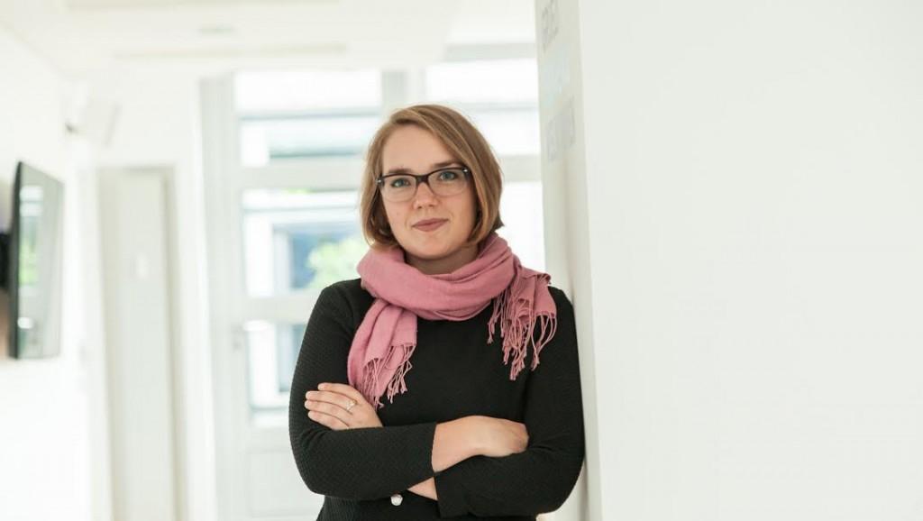 DAPR-Studentin Judith Stein, Callies und Schewe